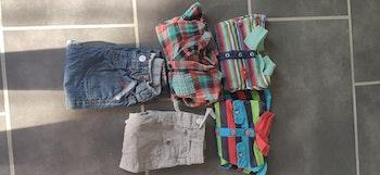 Lot vêtements 18 mois
