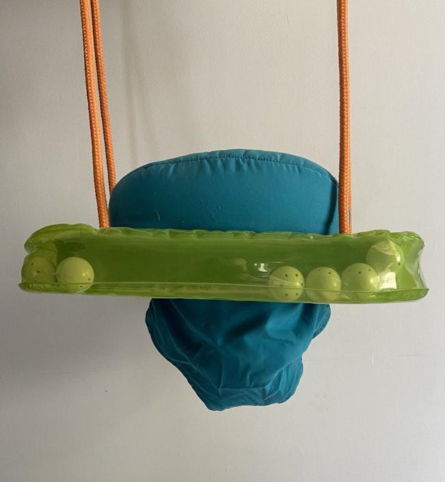 Air jumper