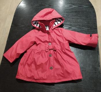 Manteau imperméable k-way 12 mois