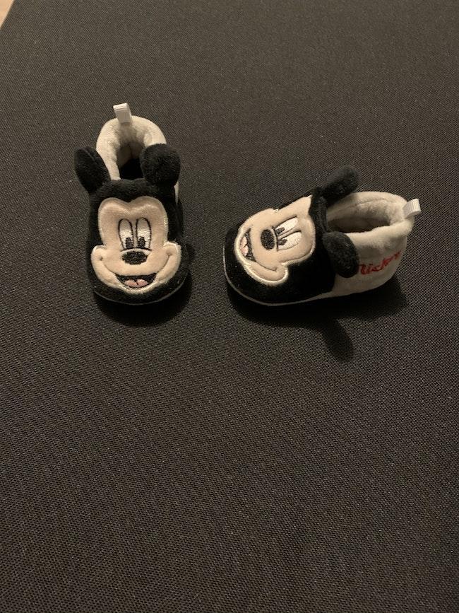 Chausson Mickey