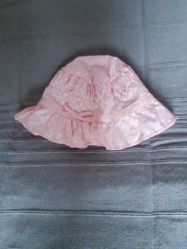 Chapeau taille 48