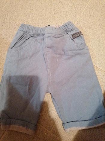 Pantalon fin 1 mois