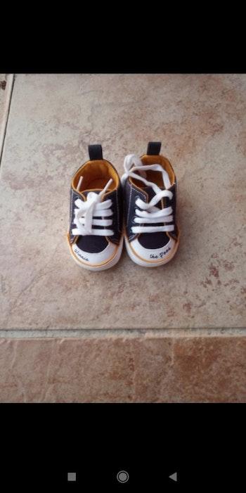 Chaussures Disney