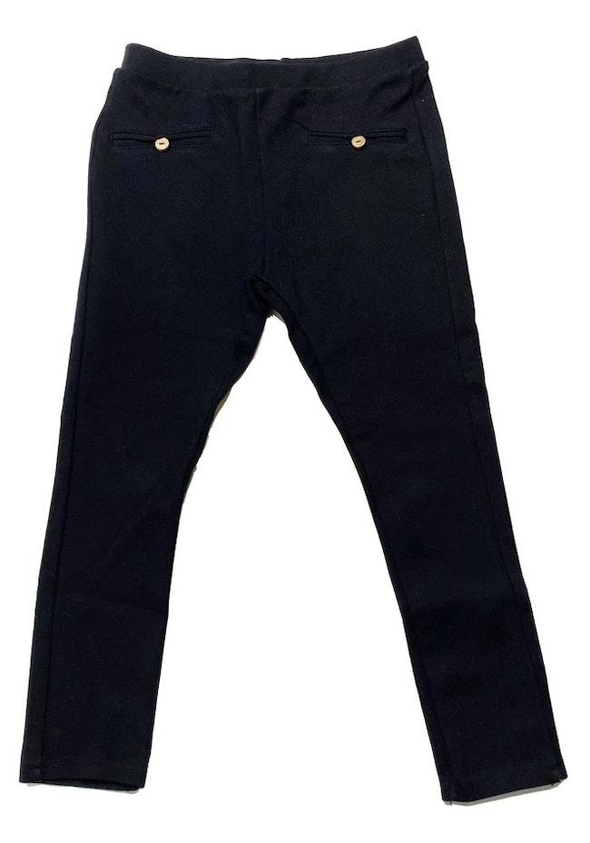 Pantalon noir 4 ans