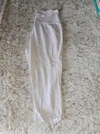 Legging blanc L