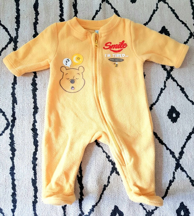 Lot bebe garçon 3 mois