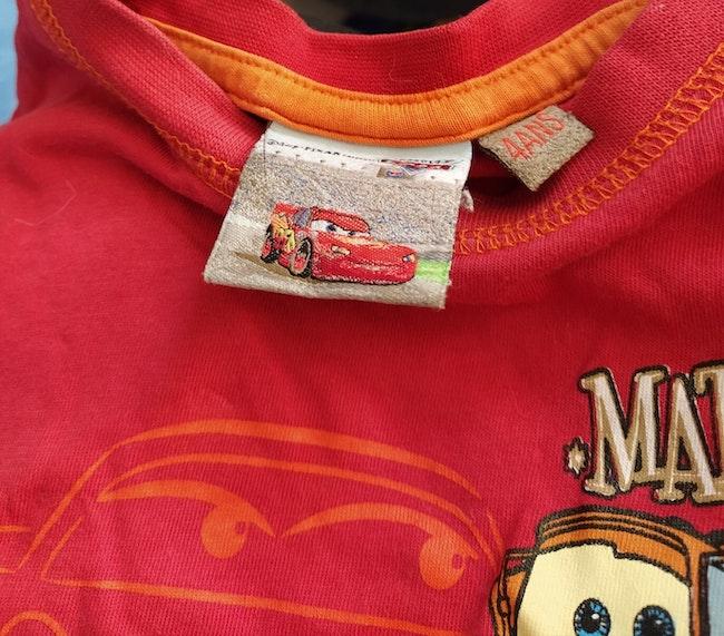 Tee shirt Cars