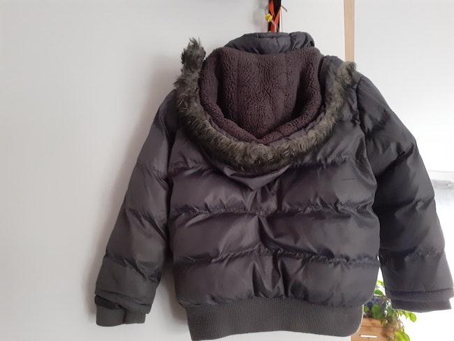 Manteau garçon 5 ans