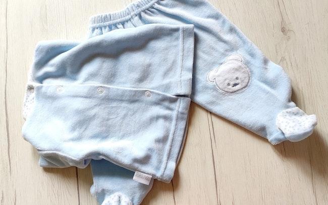 Lot de 2 pyjamas