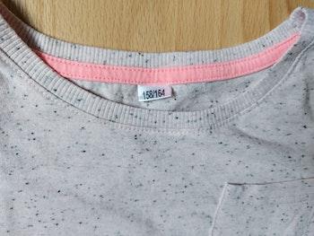 T-shirt effet moucheté 158/164