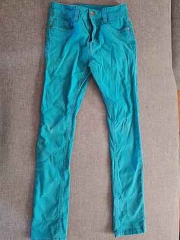 Pantalon en jean Orchestra taille 8 ans