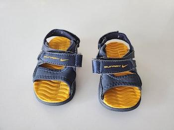 Chaussures sandales été Nike