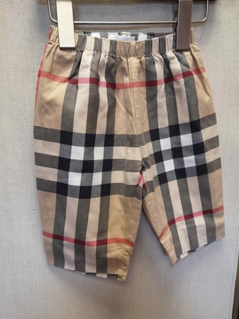 Pantalon Burberry 6 mois