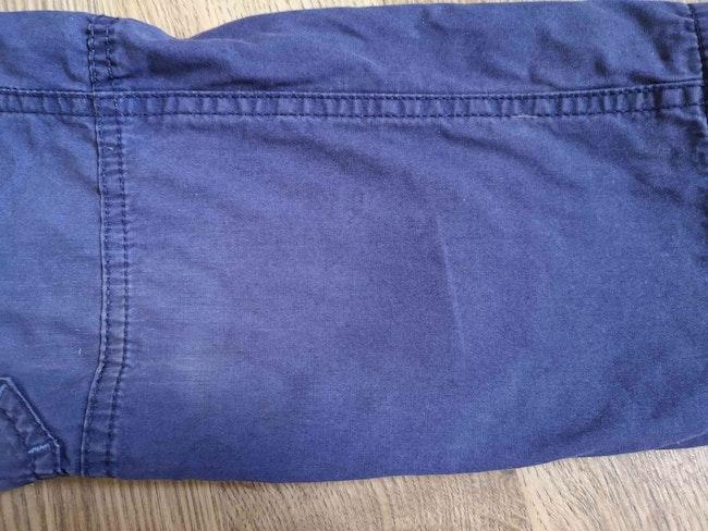 Lot pantalon pull + sans manches