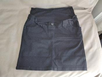 Jupe de grossesse en jean taille 38