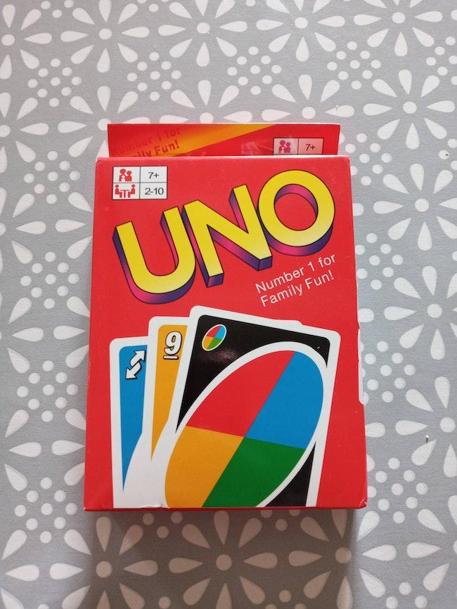 Uno neuf