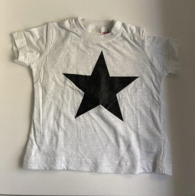 T Shirt étoile