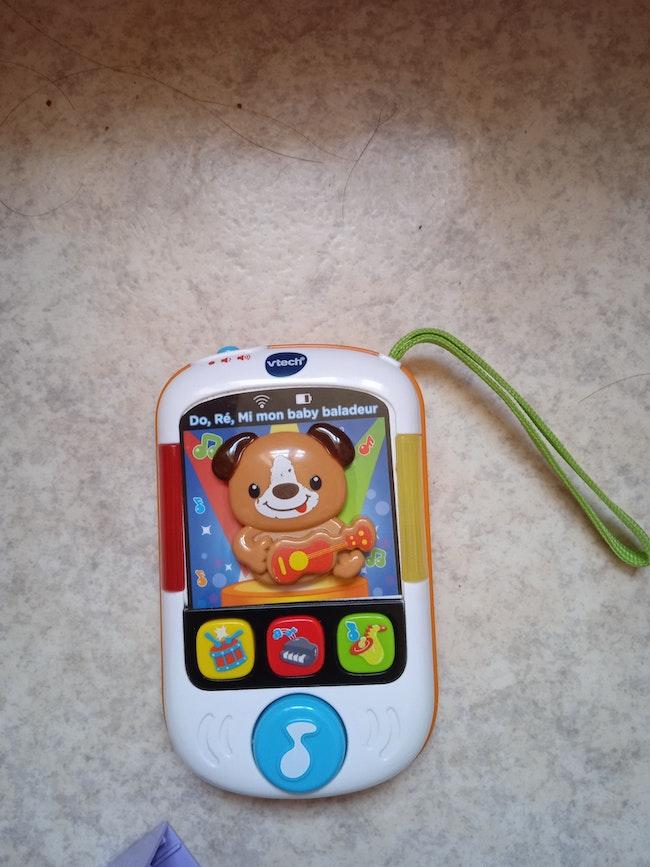 Téléphone enfant