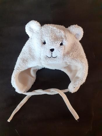 Bonnet hiver mixte