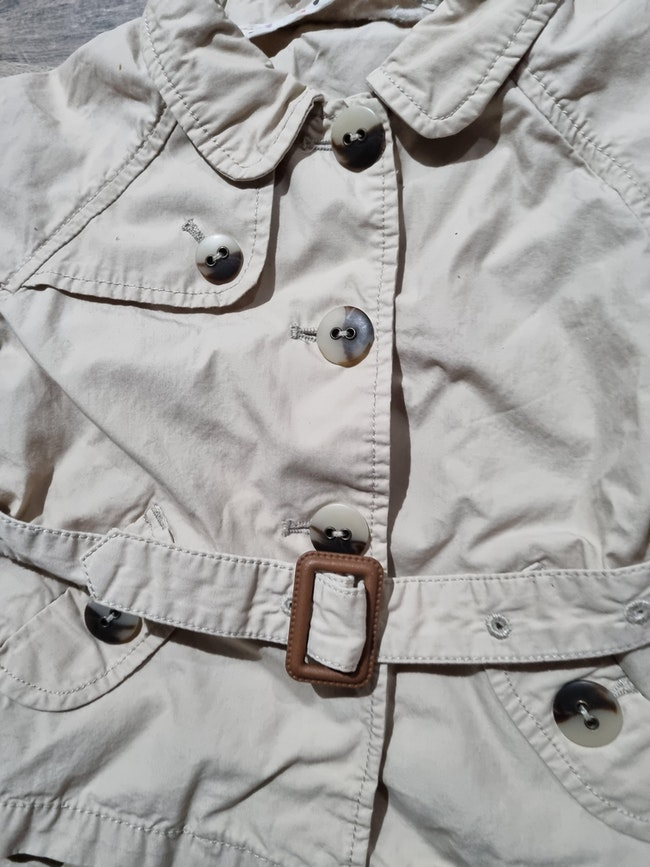 Trench  veste