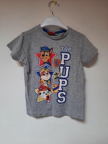 T-shirt 6ans
