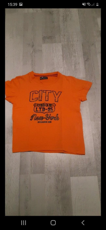 Tee-shirt 3 ans