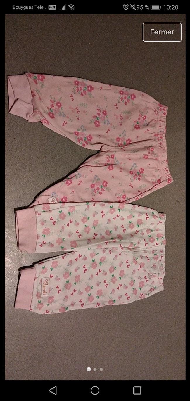 Bas de pyjamas