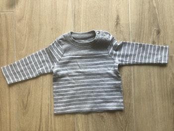 T shirt manches longues bébé garçon