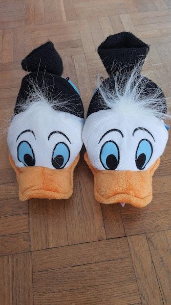 Chaussons Donald disney
