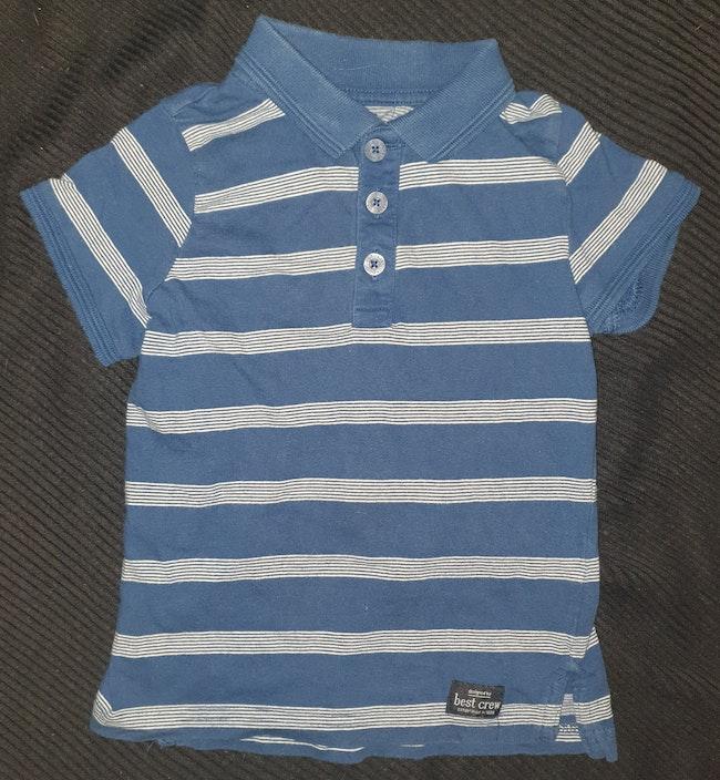 Tee-shirts polo