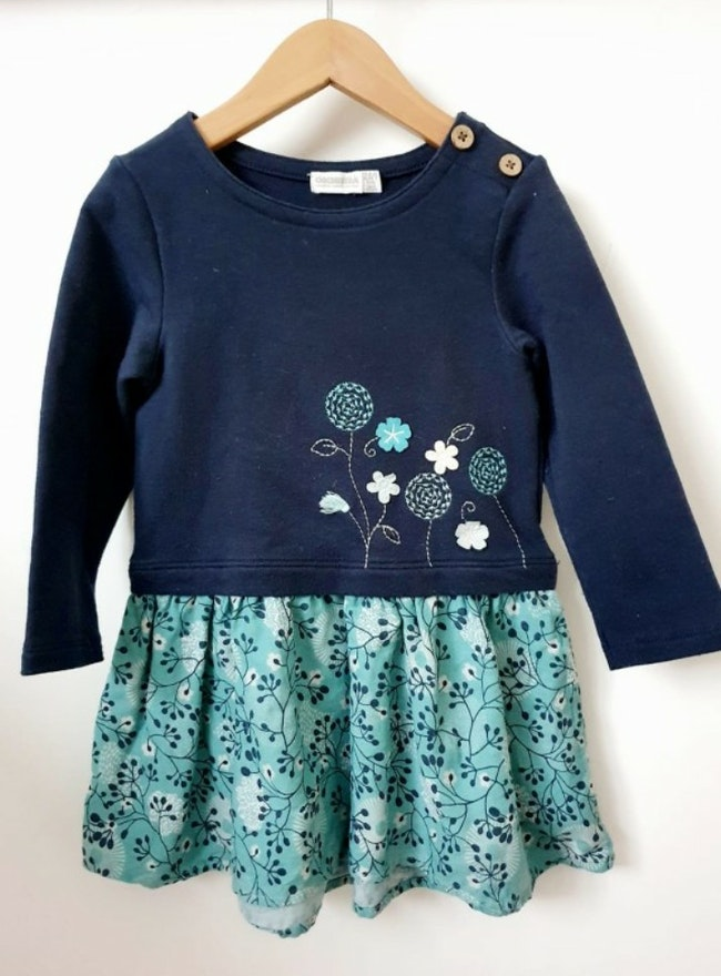 Robe 2 ans Orchestra