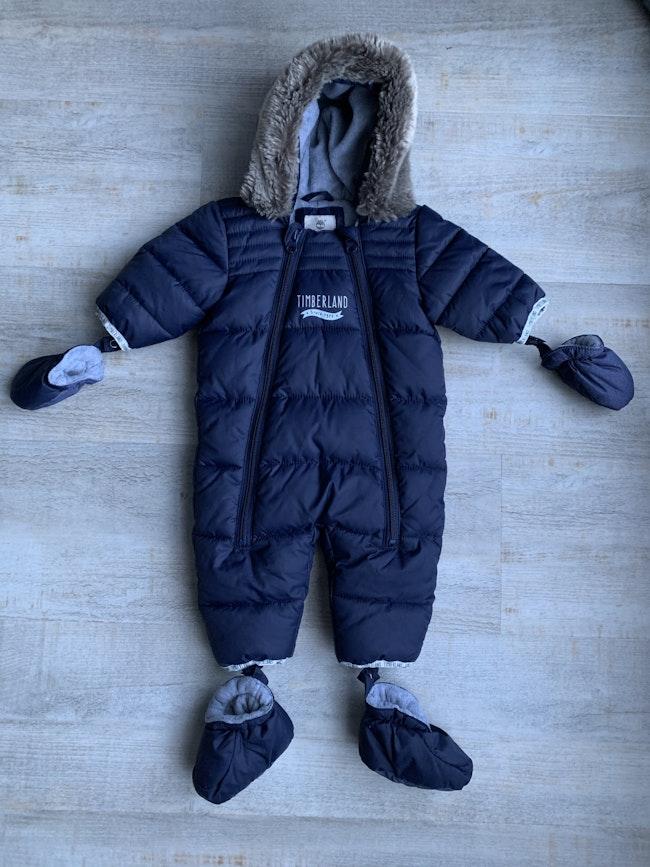 Combinaison hiver Timberland