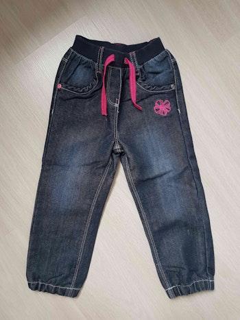 3 ans pantalon fleur