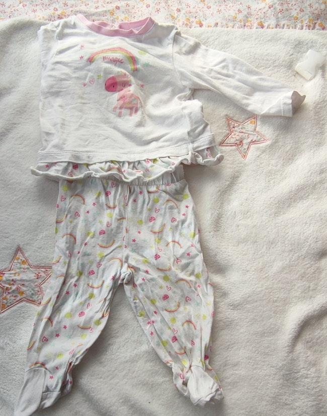 Pyjama 2 pieces