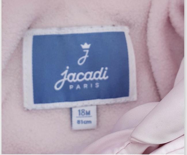 Doudoune 18 mois Jacadi