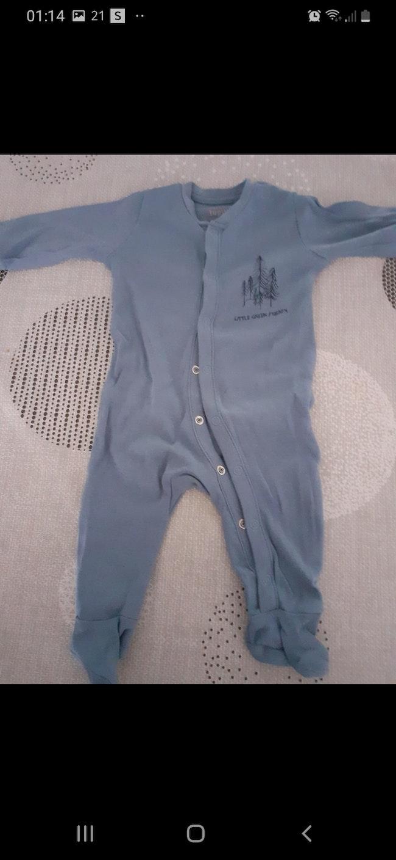Pyjama 2/4 mois