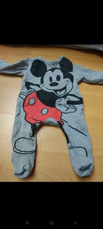 Pyjama mickey 1 mois