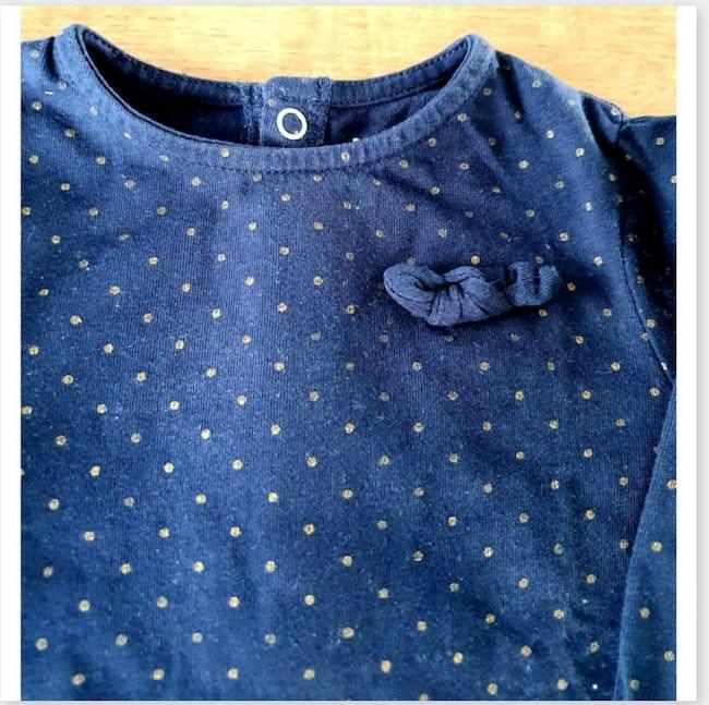 T-shirt 6mois