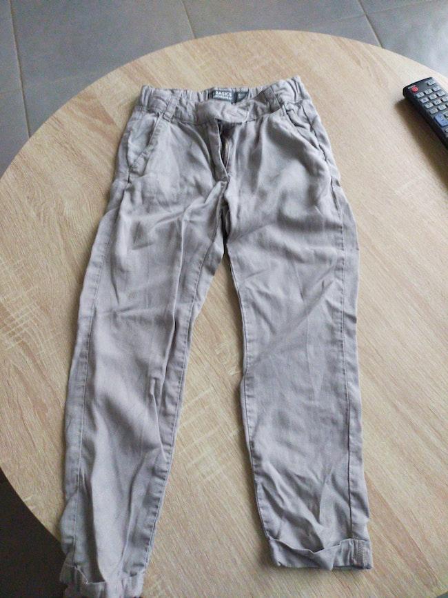 Pantalon fille