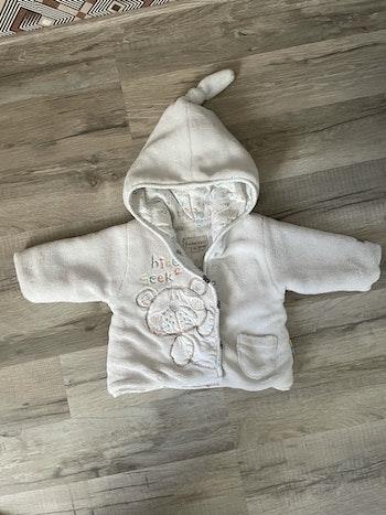 Manteau 1 mois