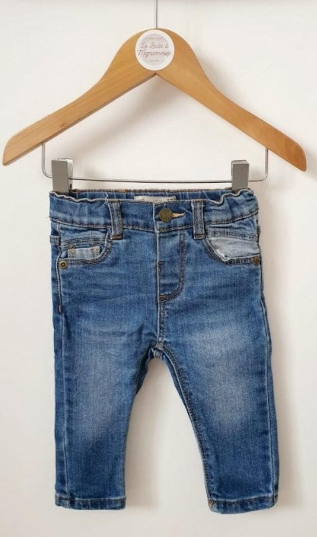 Jeans - 6 mois