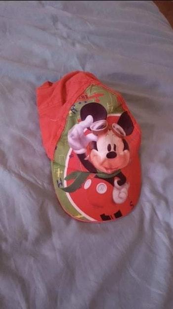Casquette Mickey