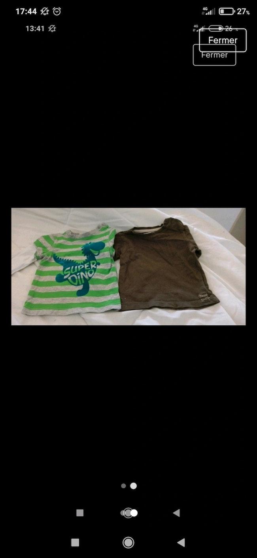 Ter shirt