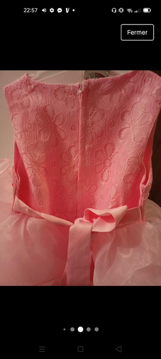 Jolie robe de princesse 😍🥰