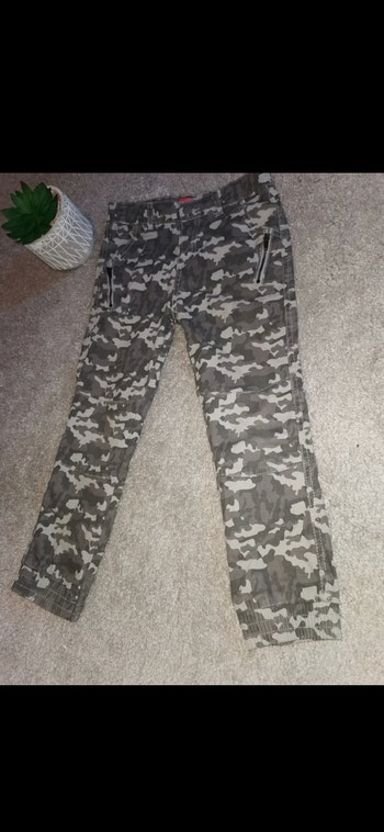 Pantalon 6ans