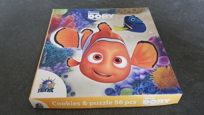 2 Puzzles 56 pièces