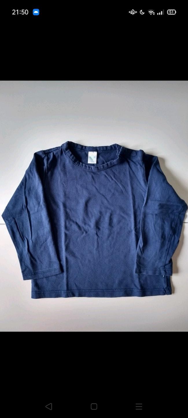 T-shirt ml 23 mois