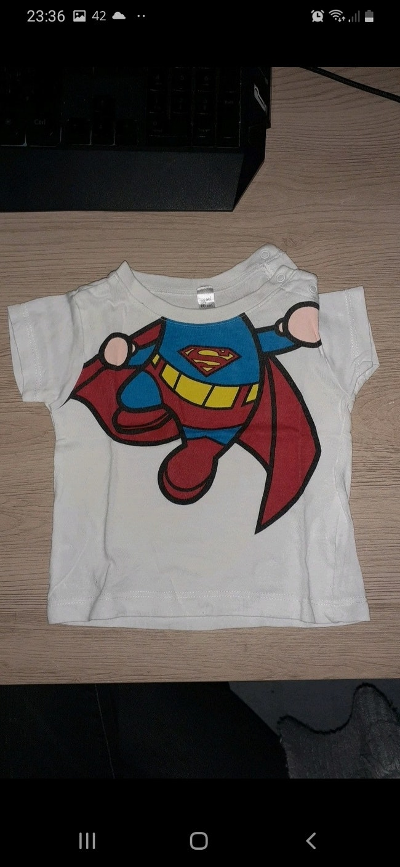 Tee-shirt Superman