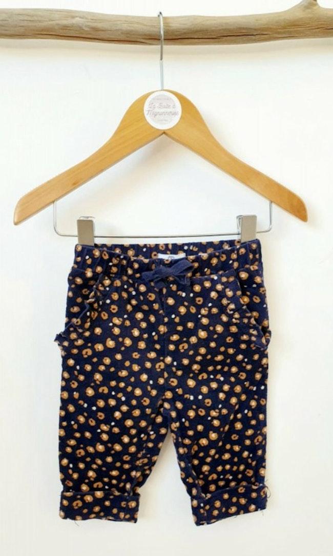 Pantalon 3 mois La Redoute