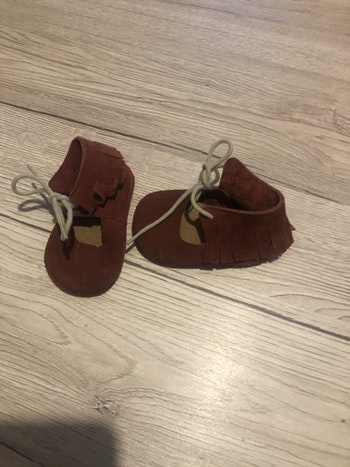 Petite chaussures